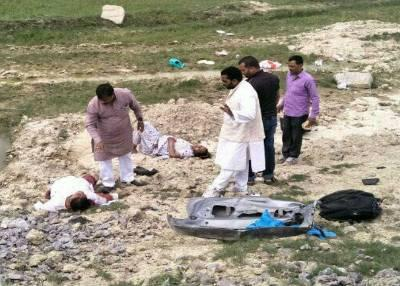 BJP MLA skips meeting to save Muslim family met with road accident