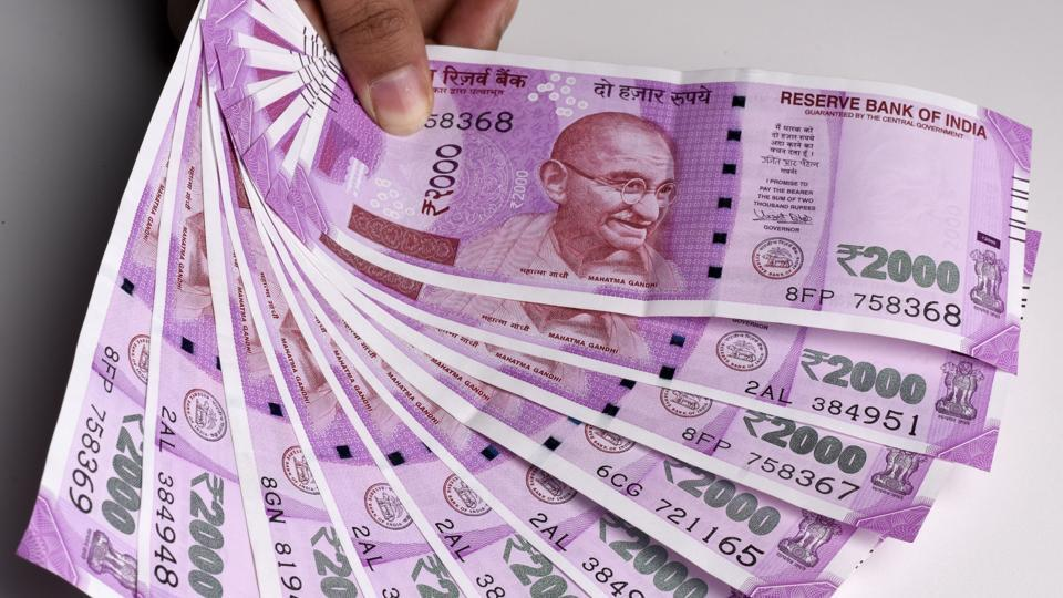 RBI not printing Rs 2,000 notes, new Rs 200 notes to be market in August