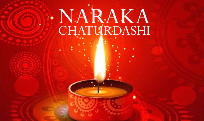 Image result for Naraka chaturdashi