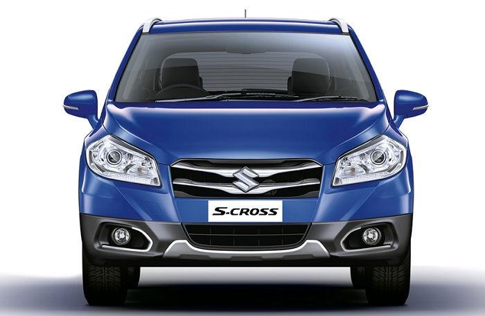 Maruti Suzuki, S Cross, Car and bikes updates, Automobile news