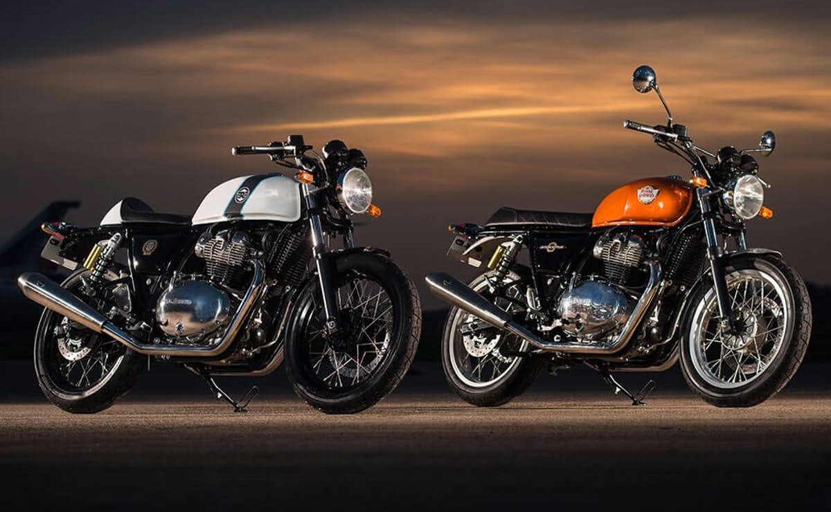 Royal Enfield, Interceptor GT 650, Continental GT 650, India, Automobile news, Car and bikes news updates