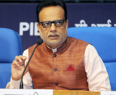 Don't foresee more changes to GST rates in next few months: Adhia (Lead)