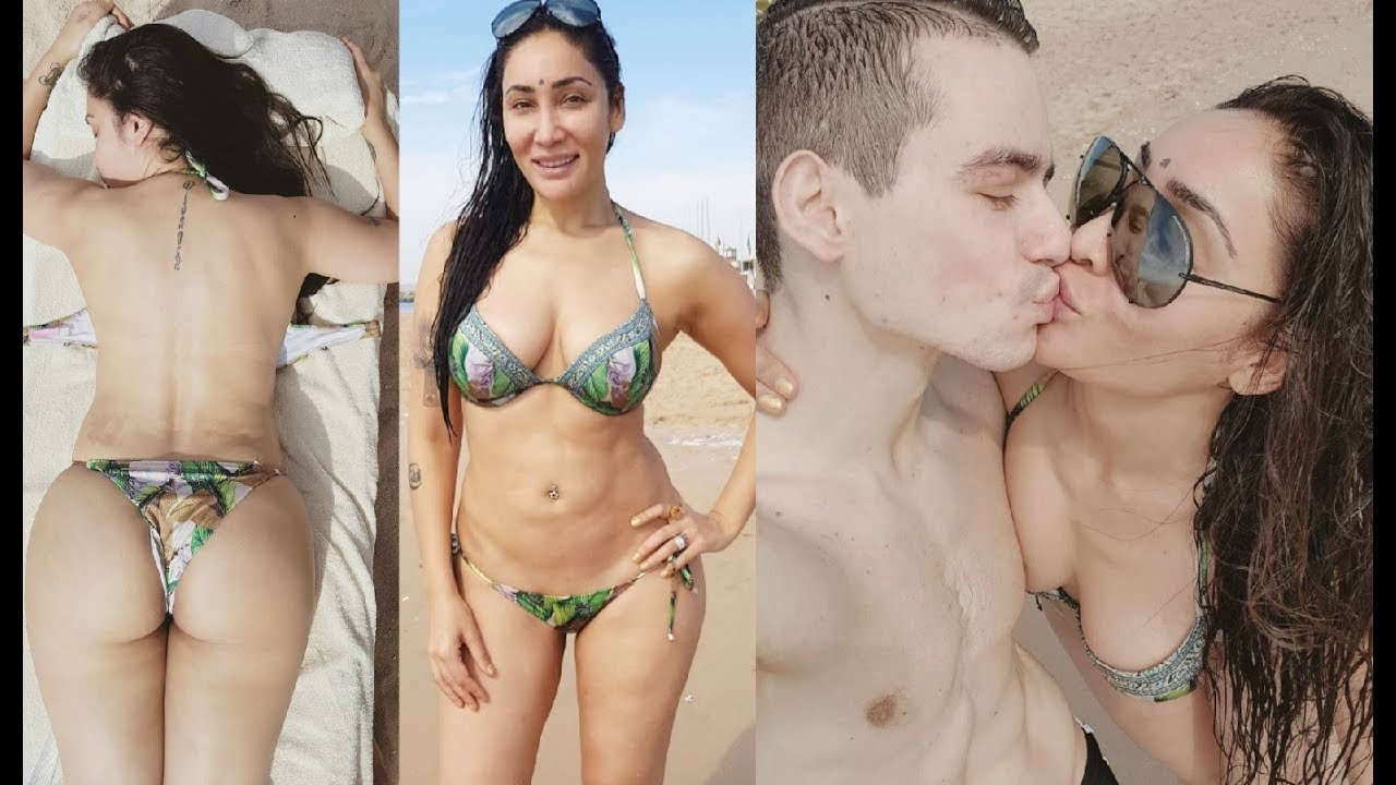 Sofia Hayat nude (94 foto and video), Topless, Fappening, Instagram, in bikini 2015