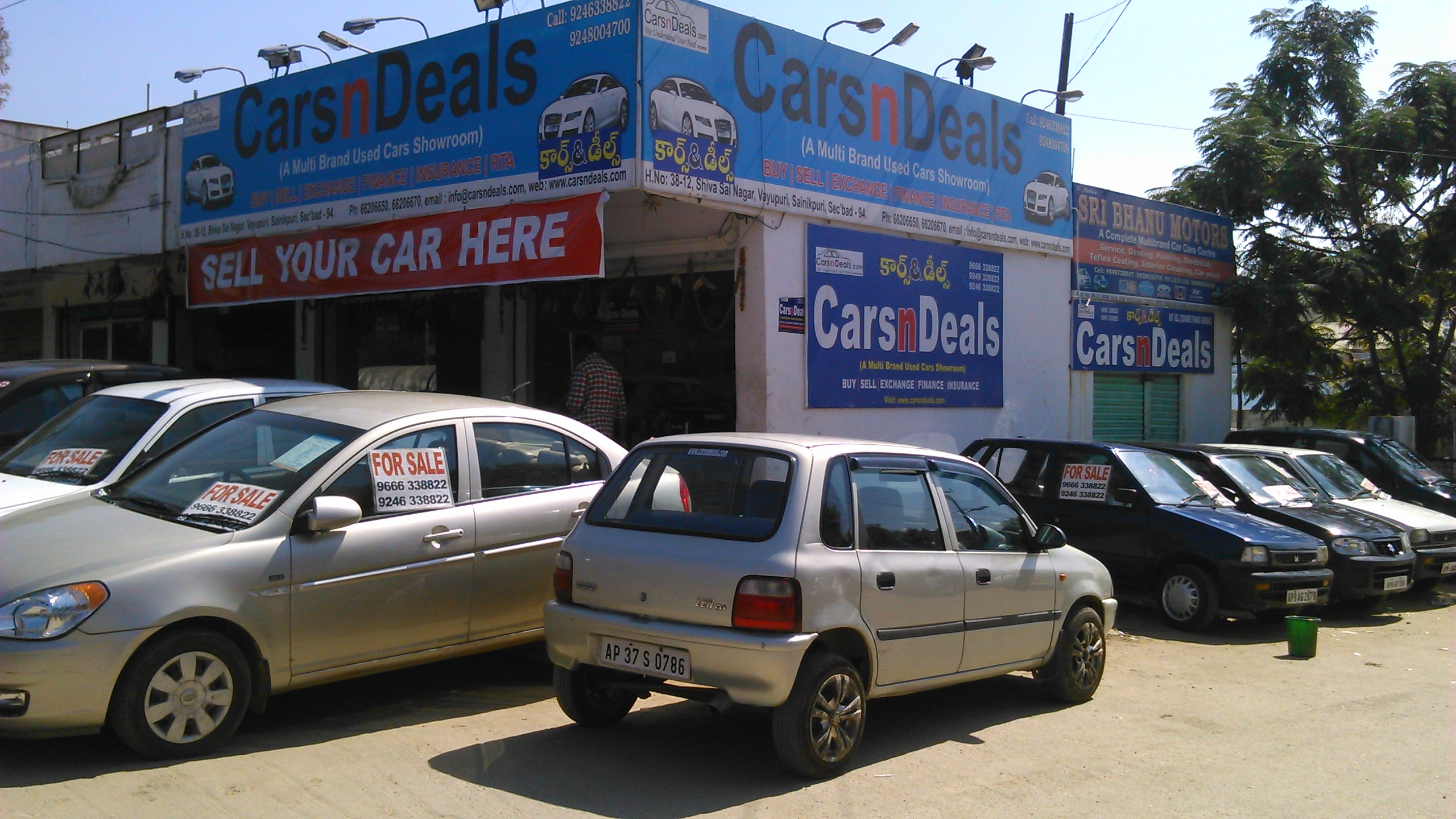 These are the largest old vehicle markets of India, know the specialty!