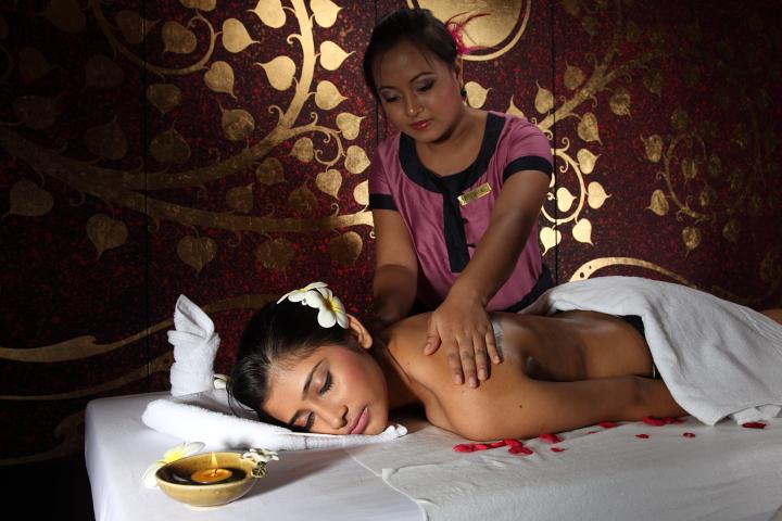 Online dejting river kwai thai massage