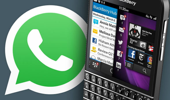 Unfortunately! WhatsApp stops working on these smartphones