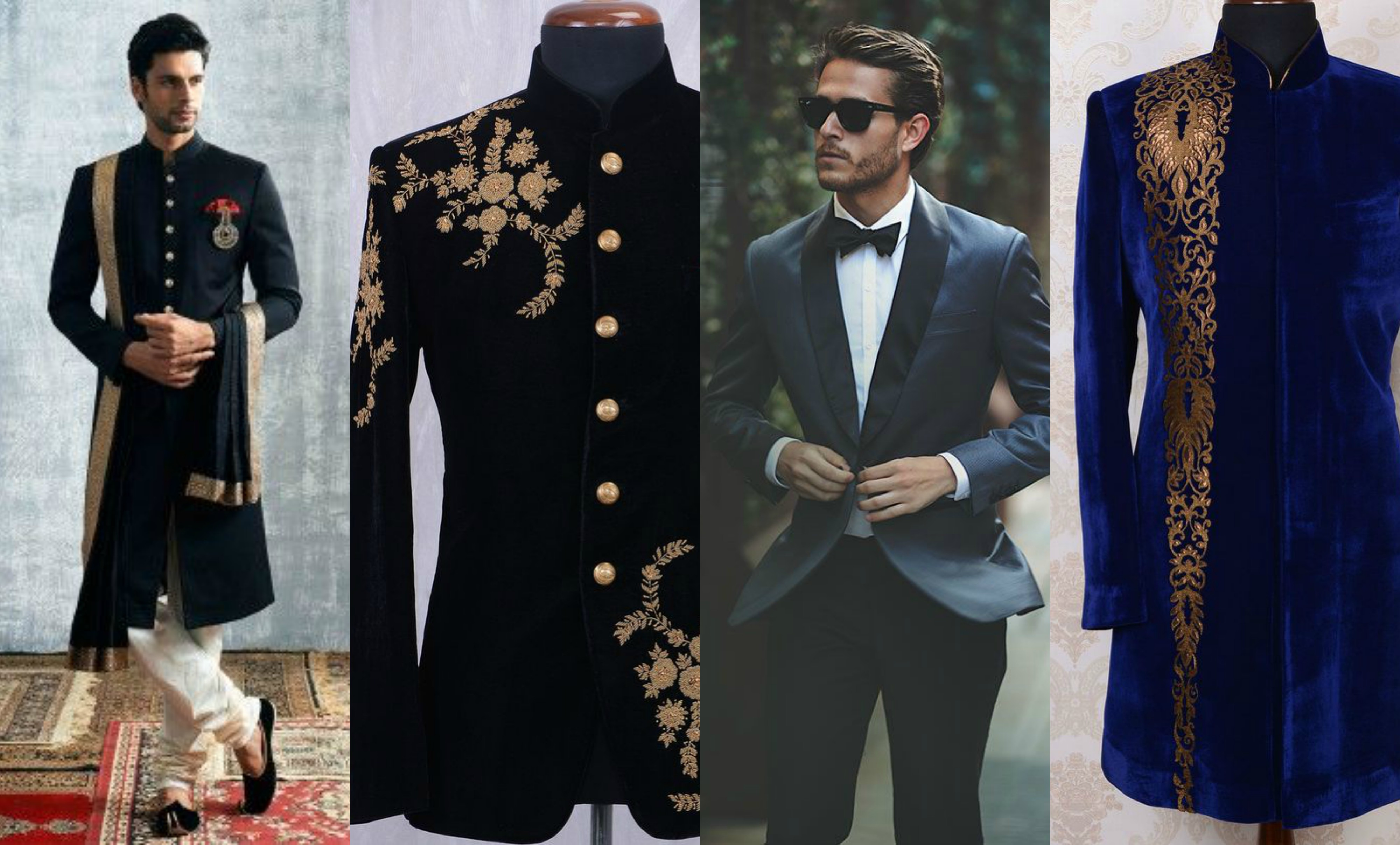 Men 39 s must haves for summer wedding party aaj ki khabar for Wedding ceremony dress code