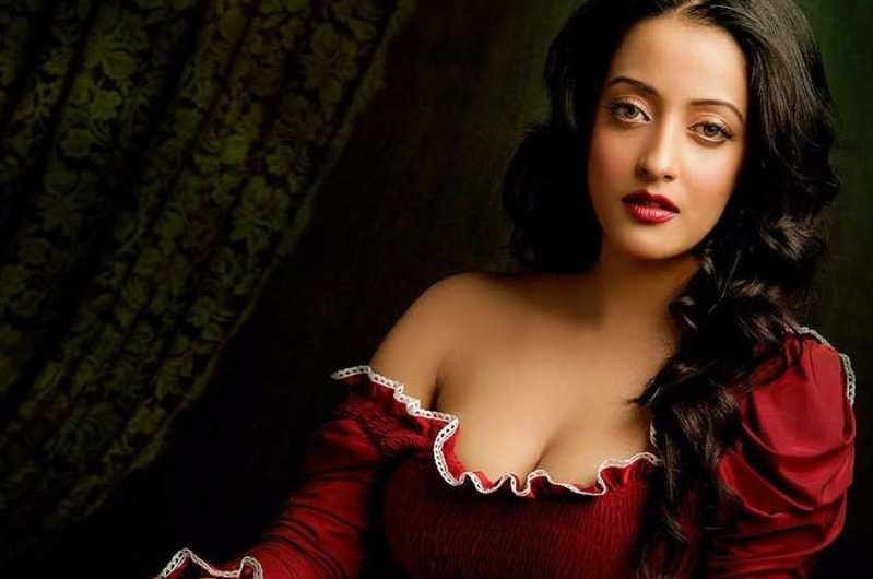 hot sexy girl bangali