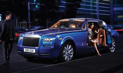 Rolls Royce, Force Motors, Rolls Royce manufacturing base, Rolls Royce Power System, Rolls Royce engine series, India, Germany, Car and bike news, Automobile news