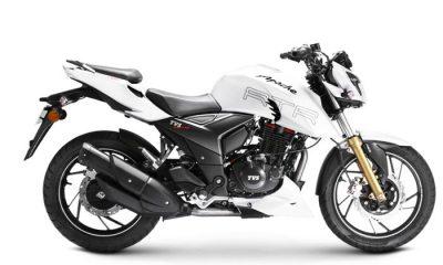 TVS Motor, Apache RTR 200 4V, Race edition, Car and bikes, Automobile news