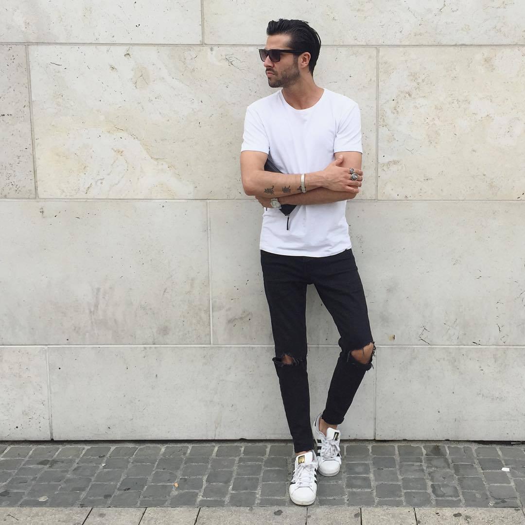 Ways For Men To Nail Their Sneaker Game Aaj Ki Khabar