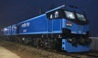 Prime Minister, Narendra Modi, Humsafar Express, PM Modi flagged off train, Katihar, Old Delhi, Train between Katihar and Old Delhi, Bihar, Natioanl news