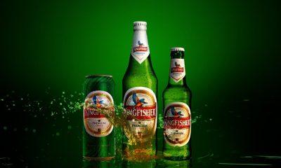 Kingfisher Beer, Vijay Mallya, Royal Stag, Signature, Johnnie Walker, Carlsberg, Blenders Pride, Tuborg, Imperial Blue, United Breweries, Alcohol, Beverage brands, Brand Trust Report 2018, Black Dog, Budweiser, Lifestyle news