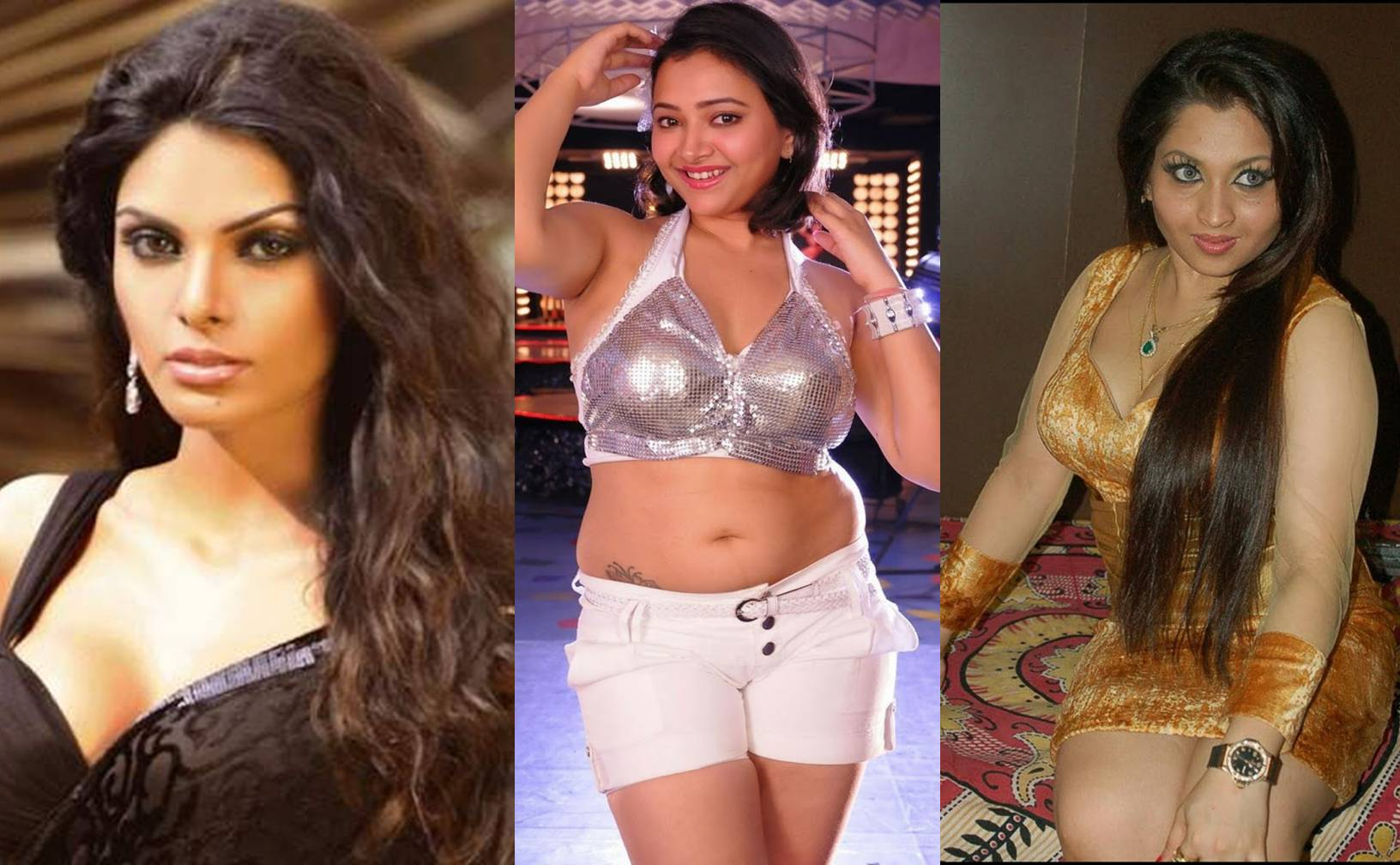Bollywood Hindi Movies 2018 Actor Name: Indian Actresses Who Were Caught In Shocking Prostitution