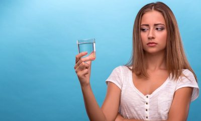 Drinking water, Overhydration, Excess fluid accumulation, Brain swelling, Brain injury, Sepsis, Cardiac failure, Low Sodium level, Health news, Lifestyle news