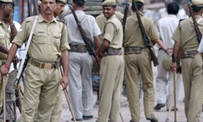 Police constable, Lucknow Police constable, Constable Dharmendra Singh, Newly married constable, Uttar Pradesh polce, Uttar Prades news, Regional news