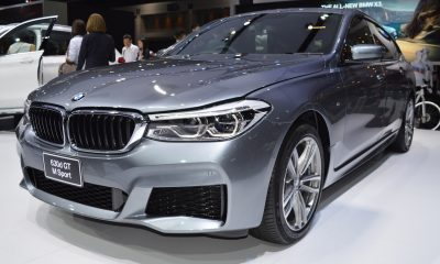 BMW, India, German luxury automobile company, Diesel variant, 6 Series Gran Turismo, Car and bike news, Automobile news
