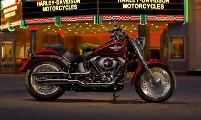 Harley-Davidson, United States, America, Business news, Automobile news, Car and bike news