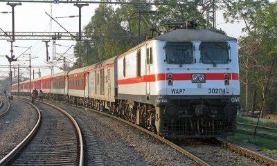 Indian Railways, Railway recruitment 2018, Indian Railways website, Indian Railways web portal, Official website of Indian Railways, Jobs news, Education news, Career news
