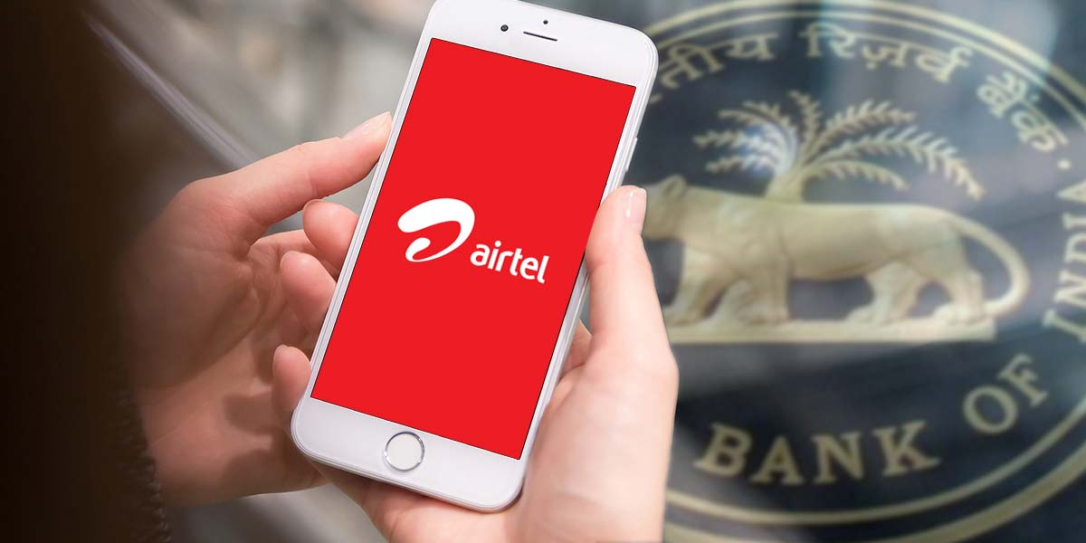 Airtel Payments Bank, Reserve Bank of India, Aadhaar, KYC issues, UIDAI, RBI, Customers, Business news