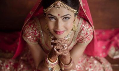Wedding, Marriage, Glowing skin, Shiny tresses, Healthy hair, Shiny hair, Lifestyle news