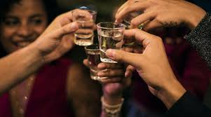 Drunken customer, Australian restaurant, Korean soju liquor, Drunk, Unconscious women, Australia news, World news, Weird news, Offbeat news