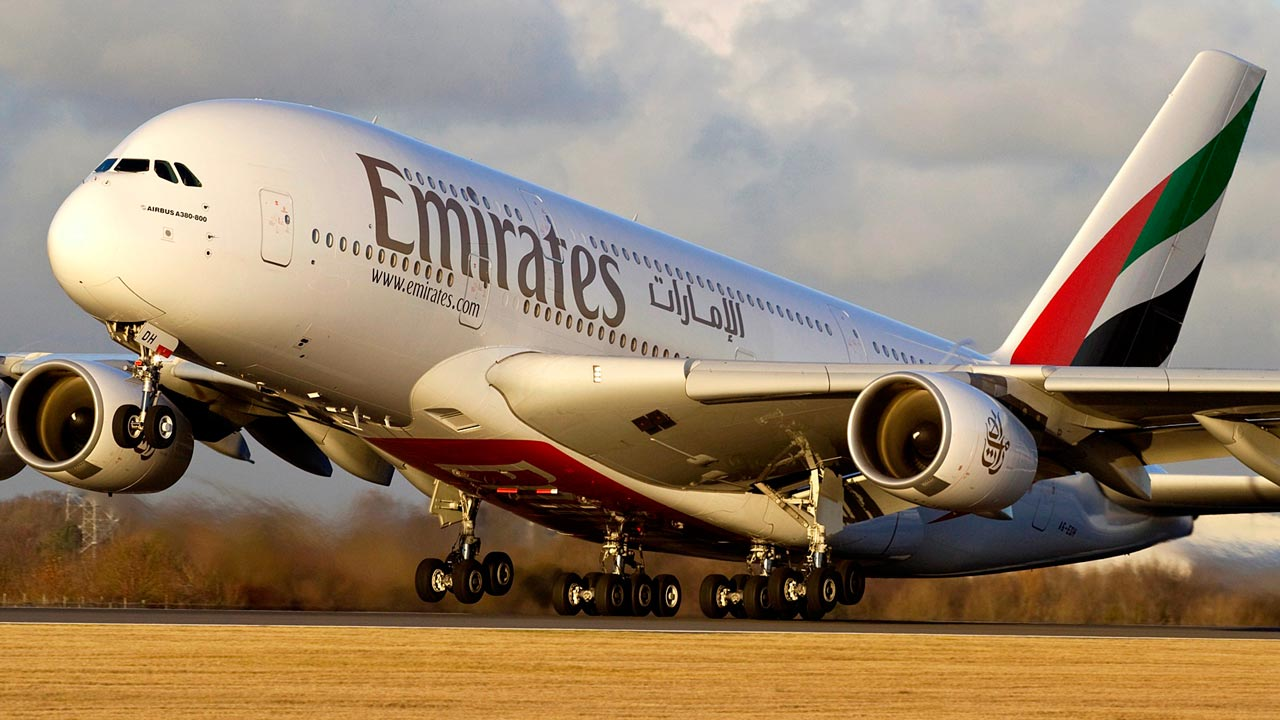 Emirates airlines, Dubai-based airline, Hindu meals, Flight, Business news, Weird news, Offbeat news