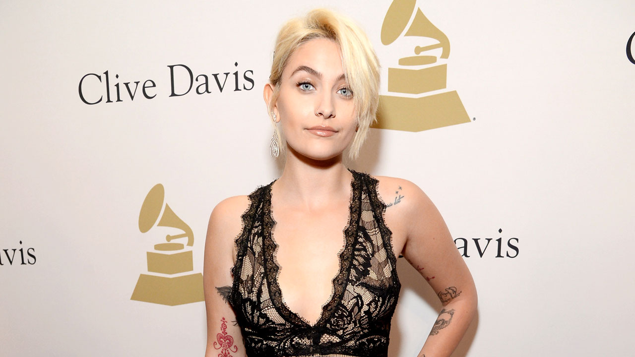 Paris Jackson, Cara Delevingne, Bisexual, Man and Woman, Men and Women, Instagram, Hollywood news, Entertainment news
