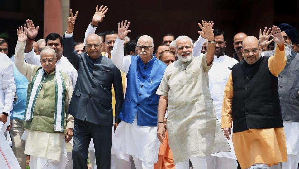 Kargil Vijay Diwas, Kargil War, Operation Vijay, Kargil War Heros, Ram Nath Kovind, Narendra Modi, President of India, Prime Minister of India, National news