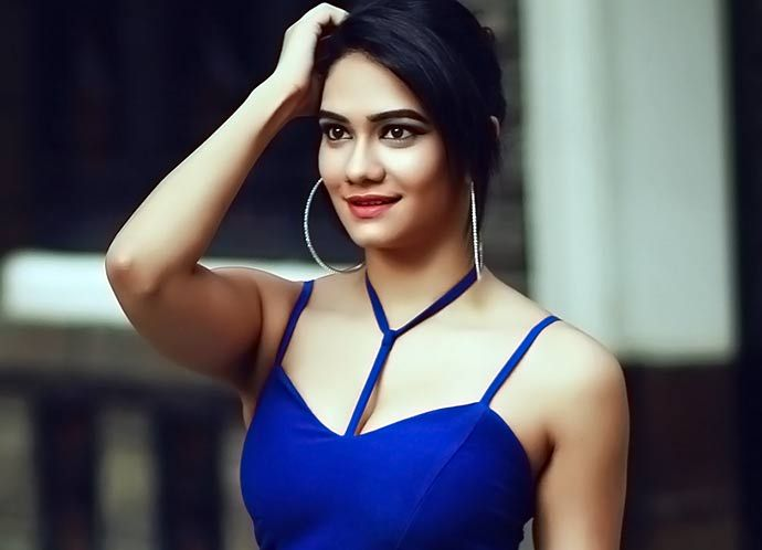 Indian most beautiful girl photo