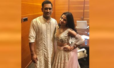 Sakshi Dhoni, Mahendra Singh Dhoni, Indian cricketer, Former skipper of team India, Cricket news, Sports news