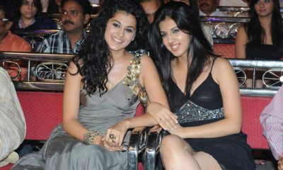 Taapsee Pannu, Shagun Pannu, Bollywood actresses sister, Sisters of Bollywood actresses, Bollywood news, Entertainment news