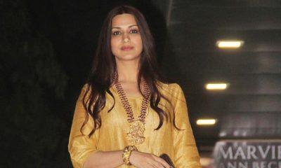 Sonali Bendre, Irrfan Khan, Goldie Behl, Huma Qureshi, High Grade Cancer, Bollywood actress, Bollywood news, Entertainment news