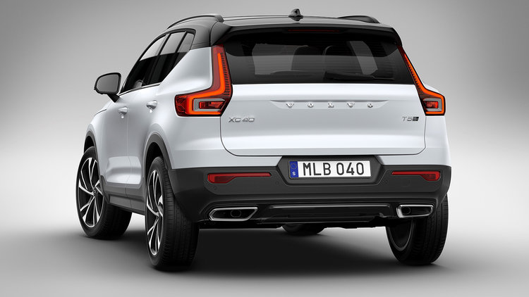 Volvo XC40, Volvo compact crossover, Volvo India, Volvo cars, Volvo car models, Volvo car prices, Automobile news, Car and Bikes news updates