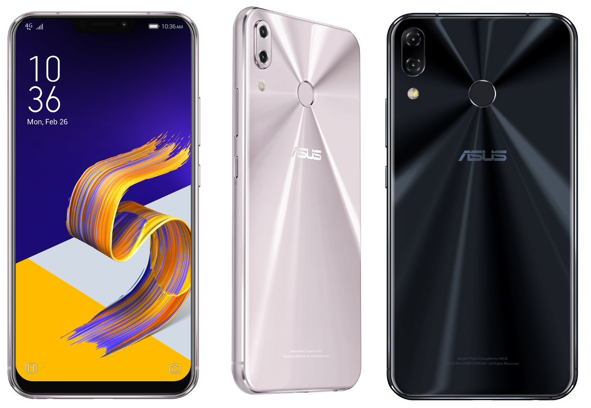 ASUS, Zenphone 5Z, Smartphone, Flipkart, Mobile phone updates, Gadget news, Technology news