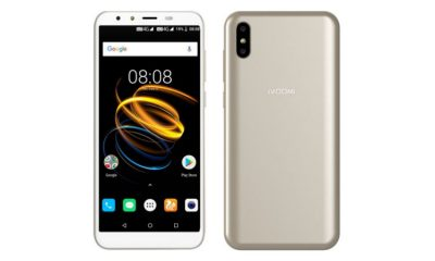 iVOOMi launches 'i2 Lite' smartphone for Rs 6,499 in India