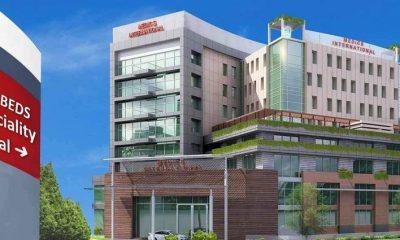 Apollo Hospital, Apollo Hospitals Group, Apollo Medics, Healthcare infrastructure, Medics Super Speciality Hospital, UP largest quaternary care hospital, Uttar Pradesh, Lucknow, Regional news