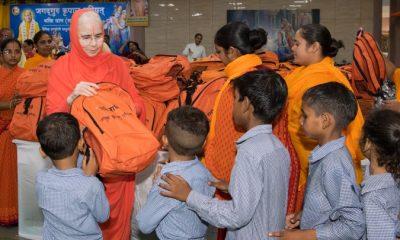 Jagadguru Kripalu Parishat, JKP, Rangili Mahal, Barsana, Mangarh, Vrindavan, Barsana, Uttar Pradesh news, Regional news, Religious news, Spiritual news