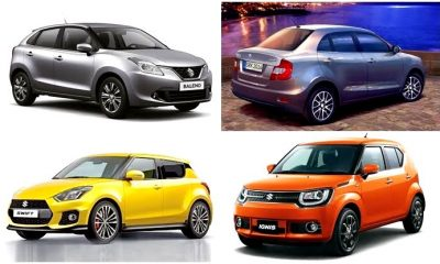 Maruti Suzuki, Maruti Suzuki hikes prices, Maruti Suzuki car models, Alto 800, Ciaz, Car and bike, Automobile news