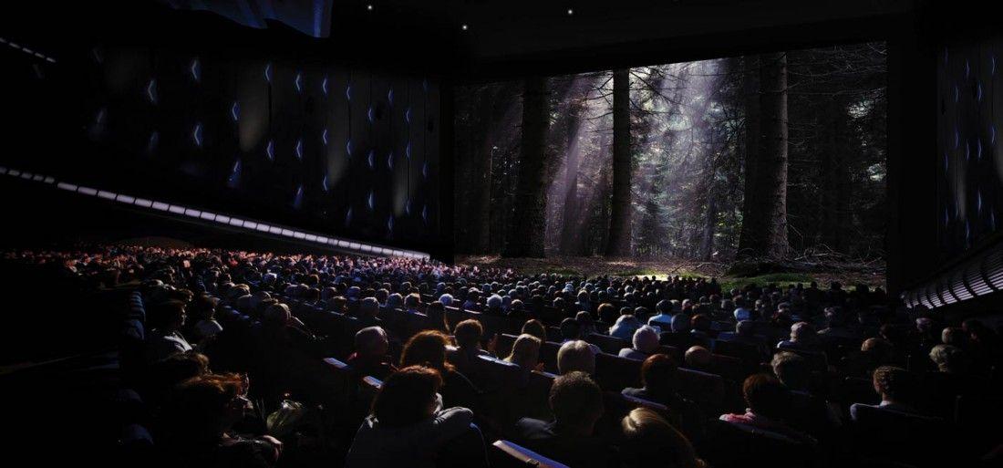Starting a Cinema – Sample Business Plan Template