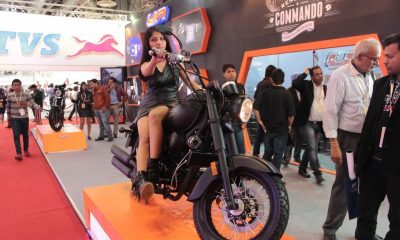 Cleveland CycleWerks, Cleveland CycleWerks launches first showroom in India, Cleveland CycleWerks exclusive lounge, First dealership in India, Automobile news, Care and bikes updates
