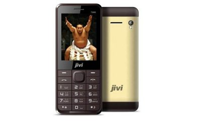 Jivi Mobiles, Xtreme series, Affordable mobile, Affordable smartphones, Smartphone, Mobile phone, Gadget news, Technology news