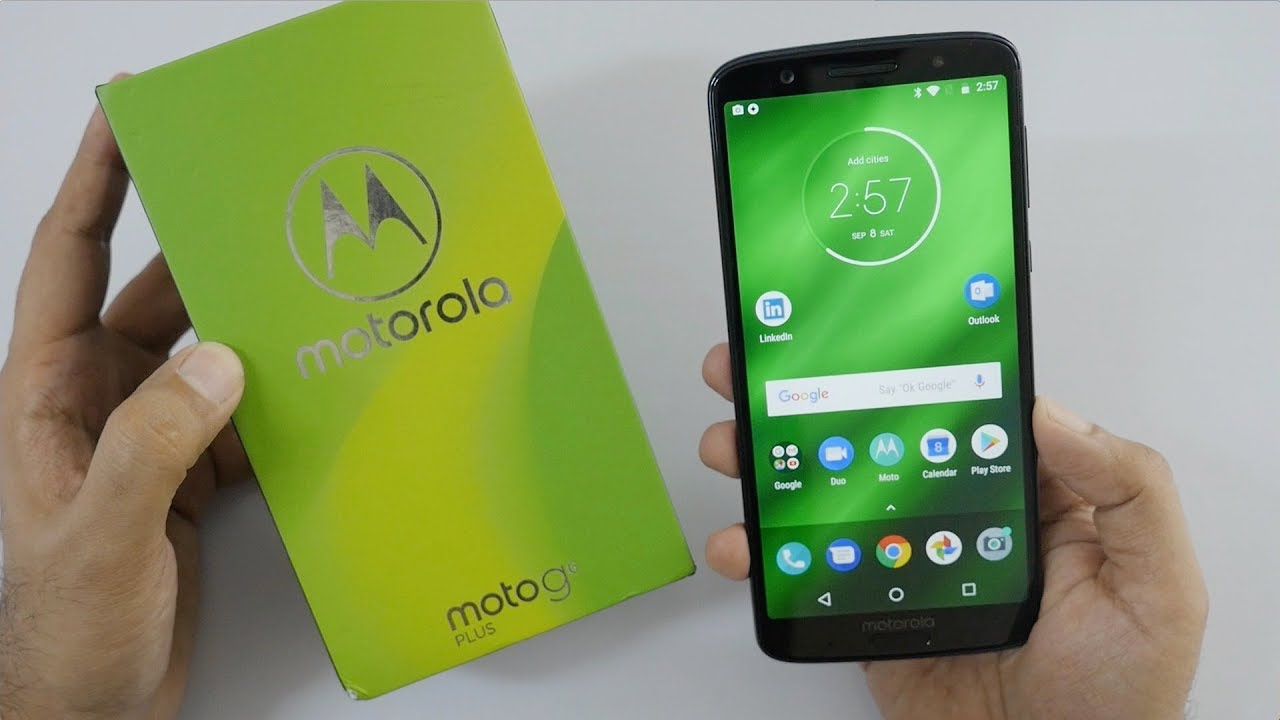 Moto G6 Plus, Lenovo, Motorola, Amazon India, Moto Hubs, Paytm Mall, Camera technology, Mobile and Smartphones, Gadget news, Technology news