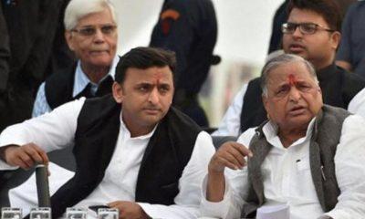 Mulayam Singh Yadav, Shivpal Singh Yadav, Akhilesh Yadav, Samajwadi Party, Samajwadi Secular Morcha, Samajwadi Secular Front, Uttar Pradesh news, National news