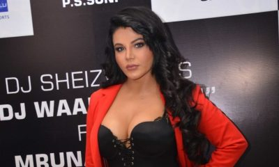 Rakhi Sawant, Sunny Leone, Aishwarya Rai Bachchan, Rakhi Sawant wants to donate her Boobs, Rakhi Sawant wants to donate her breasts, Bride Award Trophy, Bollywood news, Entertainment news