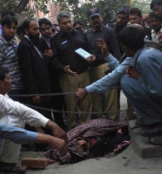 Teenage girl, Pakistani girl, Pakistani boy, Pakistani teen and boyfriend beheaded by father, Pakistan, World news, Weird news