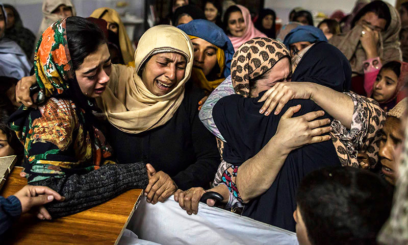 Teenage girl, Pakistani girl, Pakistani boy, Pakistani teen and boyfriend beheaded by father, Pakistan, World news, Weird news