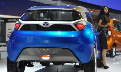 Tata Motors, SUV Nexon, New Delhi, Dhaka, Bangladeshi Taka, Bangladesh, Automobile news, Car and bike news