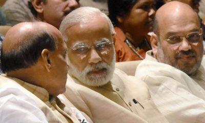 BJP leaders, Senior BJP leaders, The 2019 Lok Sabha polls, Lok Sabha polls, Lok Sabha elections, Politics news