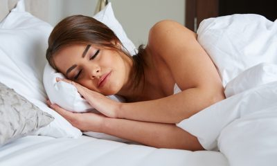 Sleep, How to get best sleep, Tips for good sleep, Sleeping tips, Facts about sleep, Night spray, What is sleep spray, Use of eye mask, Health news, Lifestyle news, Offbeat news